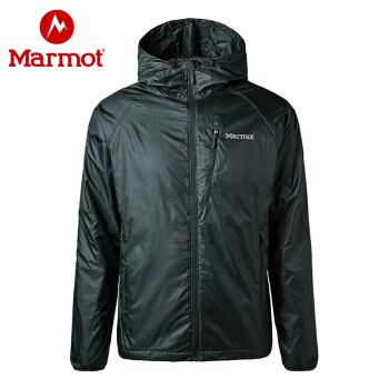 marmot 土拨鼠 59353312266 男士舒适保暖棉衣