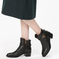 Daphne 达芙妮 1017605151 女款短靴