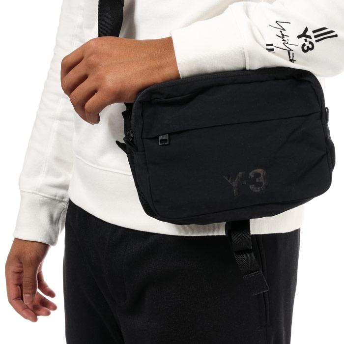Y-3 Multi Pocket 两用挎包