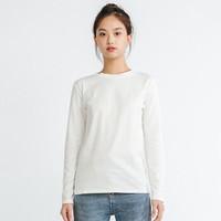 TKOG 19FW0232 女士长袖t恤