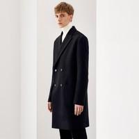 Trendiano 3JC334615P 男士羊毛混纺大衣