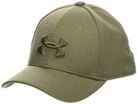 Under Armour 男童 Heathered Blitzing 帽