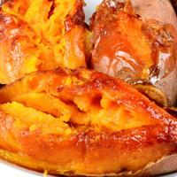 山东 烟薯25号 蜜薯 5斤