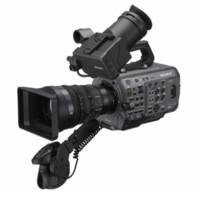 SONY 索尼 PXW-FX9 专业全画幅6K摄影机