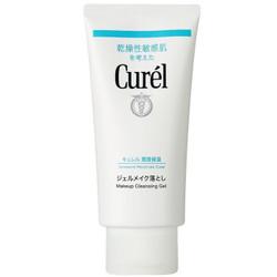 珂润Curel 卸妆啫喱130g *5件