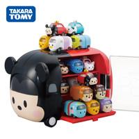 TOMY 多美 TSUMTSUM 小汽车专用造型盒子
