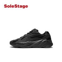 adidas 阿迪达斯 Yeezy Boost 700V2 黑魂 男士运动鞋 黑色/石墨黑