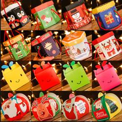 礼盒创意小礼品礼平安夜苹果盒5个装