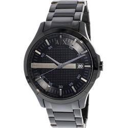 Armani Exchange AX2104 男士不锈钢石英腕表