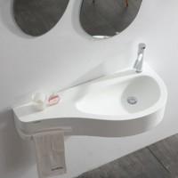AC.MORE CR3063 小户型简易洗手盆