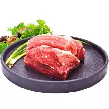 GRASSHOME 如康 牛肉块 1kg