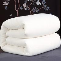 Xanlenss 轩蓝仕 新疆长绒棉棉花床褥 1.8米床 6斤