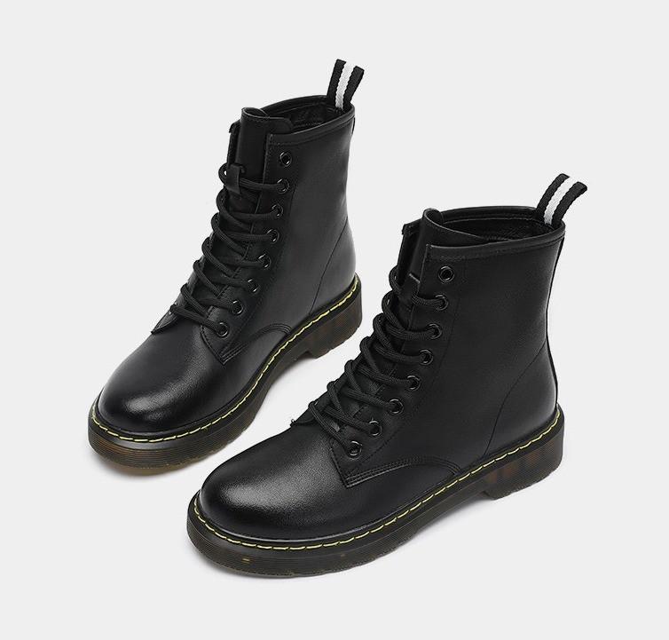 MONTAGUT D93916261P 女士马丁靴