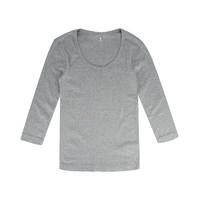 three dots 707436 女士针织长袖T恤