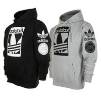 adidas Originals Trefoil 男士卫衣