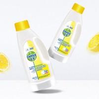 滴露(Dettol)衣物除菌液 清新柠檬 180ml*2 +凑单品