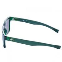 Lacoste太阳镜男款经典时尚全框运动休闲款墨镜