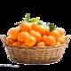 XIANJI 鲜际 冰糖橙 薄皮橙子 带箱5kg 19.9元包邮