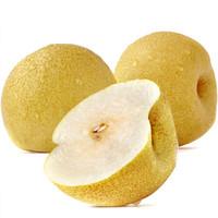NANGUOXIANSHENG 陕西冰糖酥梨子 带箱2.5kg *2件
