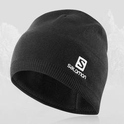 SALOMON 萨洛蒙 男女款保暖针织帽