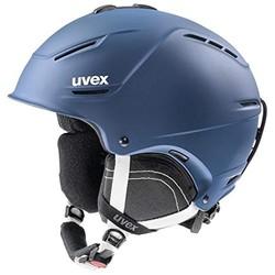 UVEX 优唯斯 p1us 2.0 男女滑雪头盔