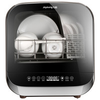 Joyoung 九阳 X5 台式全自动洗碗机