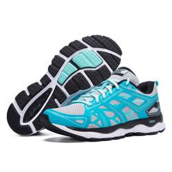 361° 361度 国际线 Omni-fit 女款缓震跑鞋