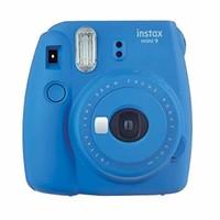 Fujifilm 富士 instax Mini 9 拍立得相机 - 蓝色