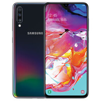 SAMSUNG 三星 Galaxy A70 智能手机 8GB 128GB