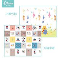 Disney 迪士尼 宝宝折叠爬爬垫 150*200*1cm折叠垫