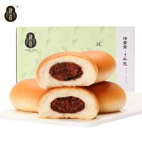 CHOZEN 秋香 小面包 豆香麦包 1kg +凑单品