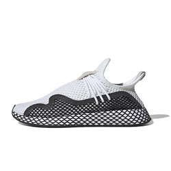 阿迪达斯adidas Originals三叶草DEERUPT S运动鞋跑步鞋