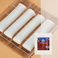 宁波水磨条形年糕无添加纯大米年糕条3斤 *2件