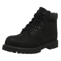 中亚Prime会员、限尺码 : Timberland 添柏岚 6英寸 12909 大童款工装靴