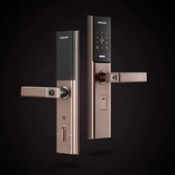 SAMSUNG 三星 SHP-H30 智能指纹锁电子锁 +凑单品