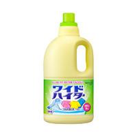KAO 花王 衣物彩漂剂 2L *5件