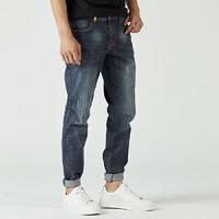 GXG 64805524 男士牛仔裤 *2件