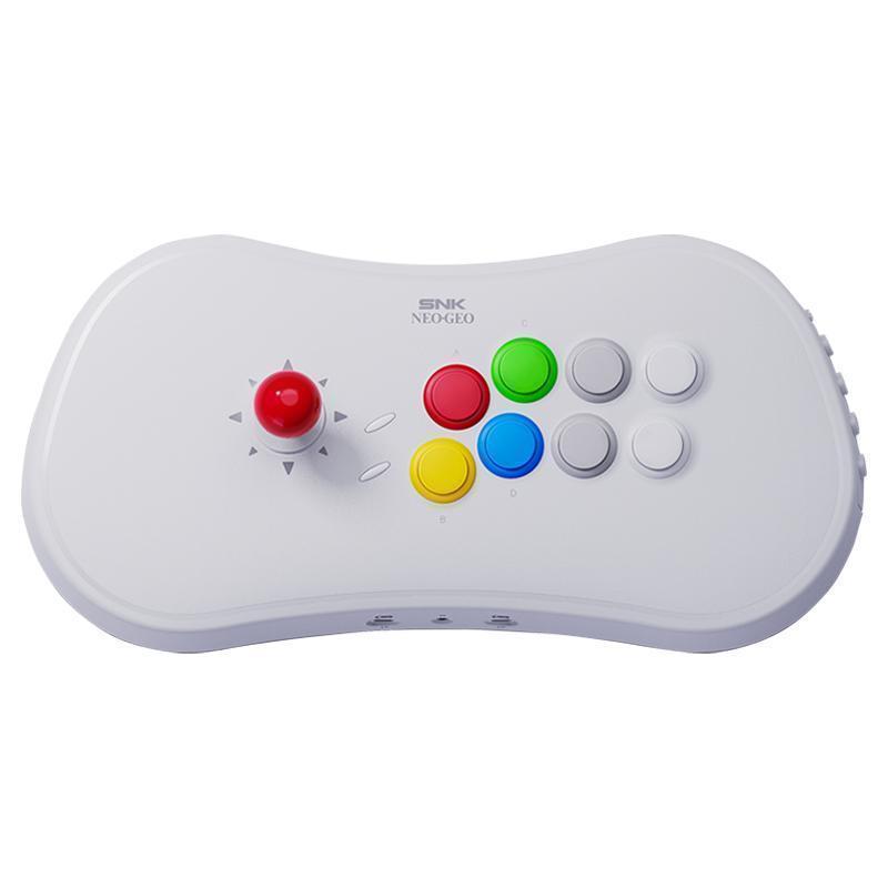 SNK NEOGEO 游戏控制器 街机摇杆
