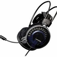 audio-technica 铁三角 ATH-ADG1X 游戏耳机