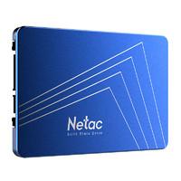 Netac 朗科 超光系列 N300S SATA3 固态硬盘 960GB