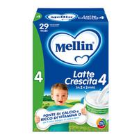 Mellin 美林 儿童配方奶粉 4段 800g/盒