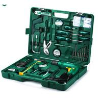 SATA 世达  05156 家用电动工具58件组套