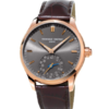 FREDERIQUE CONSTANT 康斯登 Horological Smartwatch系列 FC-285LGS5B4男士时装腕表