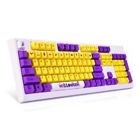 Mexin 美心 K633 Cherry樱桃轴佳达隆 机械键盘104键