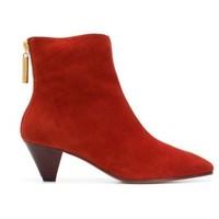 STUART WEITZMAN 斯图尔特·韦茨曼 PYRAMID 55系列 女士短靴 *2件
