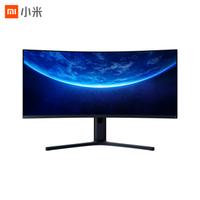 MI 小米 60180263147 电脑显示器 (34寸)