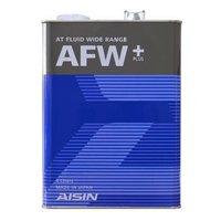 爱信(AISIN)自动变速箱油/波箱油ATF  AFW+ /AFW6/AFW6+ AFW+  4L*3桶(老包装)