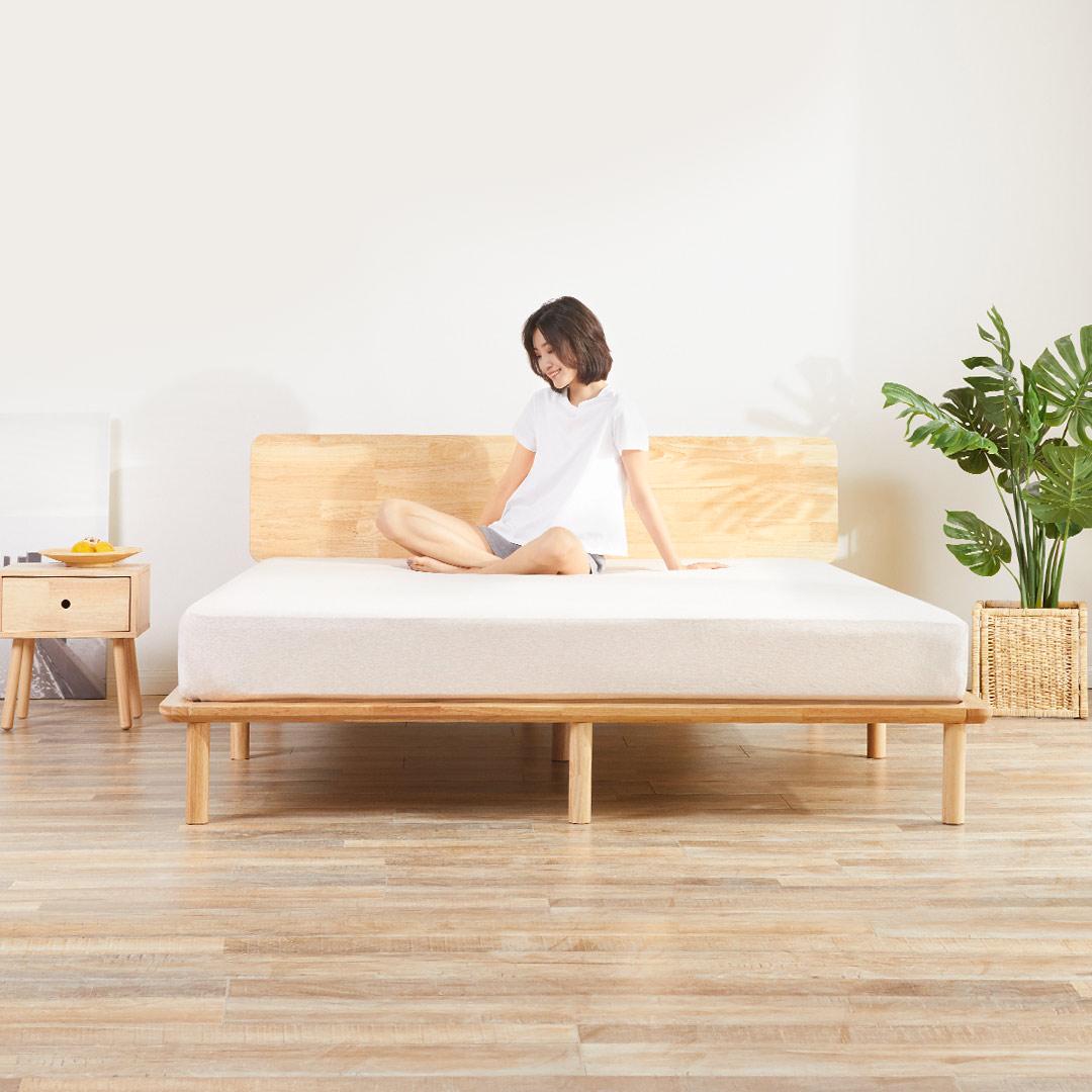 YOUPIN 小米有品 木床