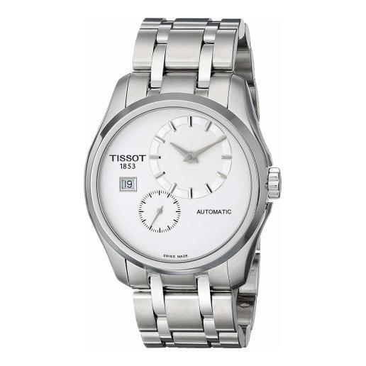 TISSOT 天梭 T-Classic系列 T0354281103100 男士腕表