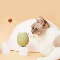 lezizi 乐吱吱 电动蛋壳逗猫玩具